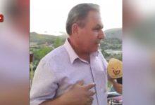 AKP'li belediye başkanından TOKİ'ye övgü: Vatandaşlar keşke bizim de evimiz yansaydı diyecekler