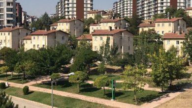 AKP'li Elazığ belediyesinin yeşil alanları satışa çıkartmasına tepki