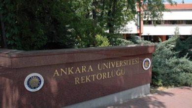 Ankara Üniversitesi'nde 16 fakülteye dekan ataması yapıldı