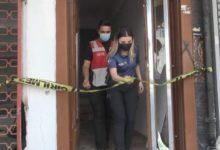 Avcılar'da boşaltılan binada bir erkeğin cansız bedeni bulundu