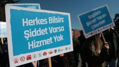 CHP'li Ömer Fethi Gürer:9 yılda 2 bin 588 hekim yurt dışına gitmek için belge aldı