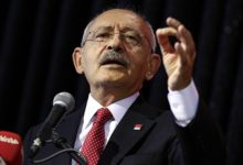 CHP lideri Kılıçdaroğlu'ndan 30 Ağustos mesajı