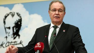 CHP sözcüsü Öztrak: Size Taliban'ı meşrulaştırma görevini kim verdi