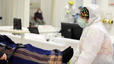 DSÖ'den uyarı: 1 Aralık'a kadar Avrupa'da 236 bin kişi hayatını kaybedebilir