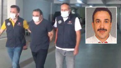 Gri kategoride yeralan Hizbullah üyesi Zafer Dedeoğlu tutuklandı