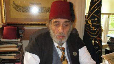 Kadir Mısıroğlu'nun kitapları, Atatürk Araştırma Merkezi'nin kütüphanesinde çıktı!