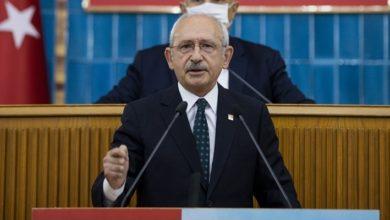 Kılıçdaroğlu'ndan Erdoğan'ın göçmen açıklamasına yanıt: Mal varlığınla'mı tehdit edildin