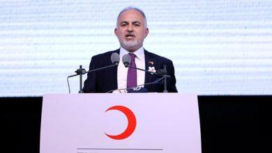 Kızılay'dan genel kurul kararı: Süresiz ertelendi