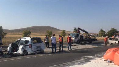 Konya'da cinayet gibi trafik kazası: 6 kişi yaşamını yitirdi