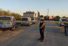 Konya'daki katliama ilişkin gözaltı sayısı 13'e yükseldi