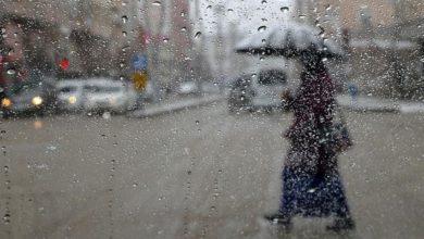 Meteoroloji'den Doğu Karadeniz'e sağanak uyarısı