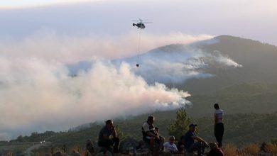 Muratpaşa Belediye Başkanı Uysal: Helikopter kiralama talebimize 2 gündür yanıt alamadık