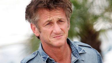 Oscarlı oyuncu Sean Penn: Aşı olmayanlardan sinemaya gitmemelerini rica ediyorum
