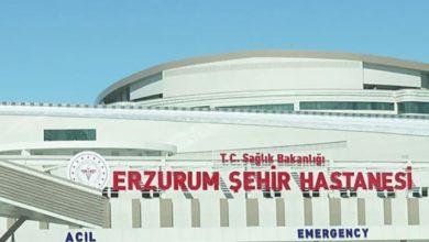 Sağlık Müdürü Bedir: Erzurum'da Covid-19 tedavisi görenlerin yüzde 95'i aşısız