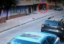 Sapık hırsız,Çamaşır ipinden sütyen ve külot çaldı