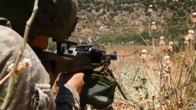 Savunma Bakanlığı :3 PKK/YPG'li terörist etkisiz hale getirildi
