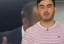 Tanju Özcan'a hakaret eden gazeteci Sunatullah Saadat hakkında soruşturma başlatıldı