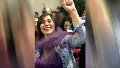TRT'den tazminatsız ihraç edilen Deniz Salmanlı: Mücadelemizi sürdüreceğiz