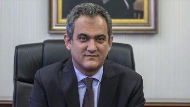 Yeni Eğitim Bakanı Mahmut Özer, diğer görevinden ayrıldı