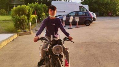 Zonguldak'ta 19 yaşındaki Enes'ten 3 gündür haber alınamıyor