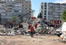 30 kişiye mezar olan Emrah Apartmanı iddianamesi kabul edildi