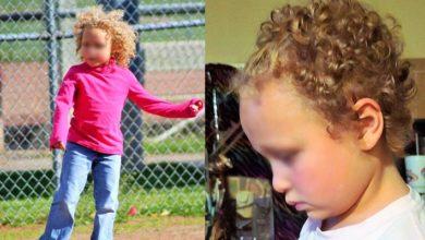 ABD'de bir baba kızının saçını kesen okul yönetimine 1 milyon dolarlık dava
