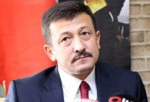 AKP Genel Başkan Yardımcısı Hamza Dağ: İnternet gazeteciliği için çalışma yürütüyoruz