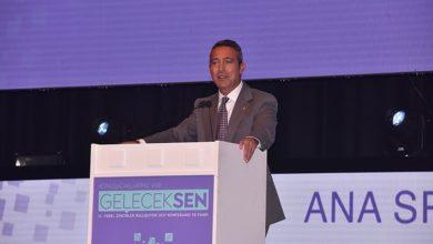 Ali Koç Avrupa'nın göçmen politikasını eleştirdi
