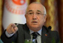 ''Cemil Çiçek isim vermeden Diyanet İşleri Başkanı Erbaş'ı eleştirdi''