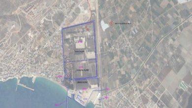 CHP'li Ali Mahir Başarır, Silifke'de satılacak araziye dikkat çekti: ''Neden ihaleyi şeffaf yapmıyorsunuz''