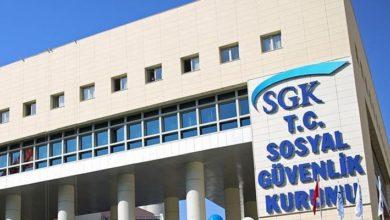 Çok sayıda üst düzey personelin görevden alındığı SGK'de milyarlık operasyon