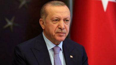 Cumhurbaşkanı Erdoğan,şehit ailelerine başsağlığı mesajında bulundu