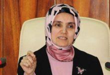Dicle Üniversitesi eski rektörü Prof. Dr. Ayşegül Jale Saraç FETÖ'den hapis cezası aldı