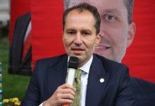 Fatih Erbakan aşı karşıtı açıklamalarına devam ediyor