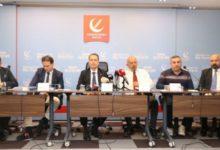 Fatih Erbakan'dan yeni 'mRNA' açıklaması: Aşı değil gen değiştirici