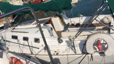 FETÖ firarisi teğmenler tekneyle kaçmaya çalışırken yakalandı
