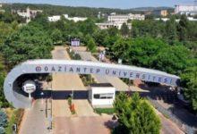 Gaziantep Üniversitesi'nde 10 ayda 9 dekan, 3 genel sekreter değişti