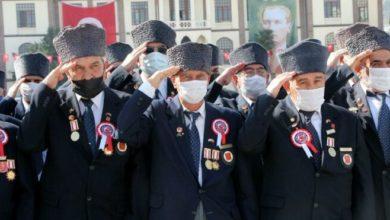 Gaziler gününde Gaziler dertli: Maaşımız düşük, madalyamız yok