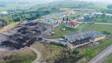 Havai fişek fabrikası patlaması'nda Fabrika sahipleri asli kusurlu bulundu