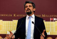 HDP'li Garo Paylan: Ermenistan sınırı ne zaman açılacak?