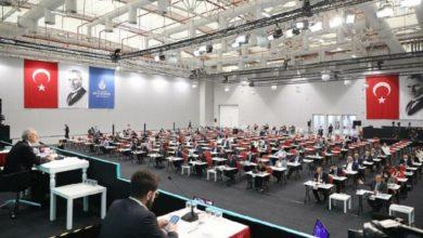 İBB Meclisi'nde ''Cemaat yurdu' tartışması