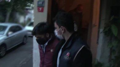 İstanbul merkezli 4 ilde 'Arap Emrah' çetesine operasyon: 23 gözaltı