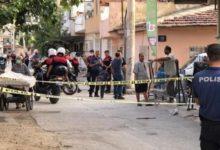 İzmir'de silahlı saldırı: 5'i çocuk 12 kişi yaralandı