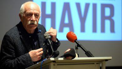 Orhan Aydın'a saldıran şahsın, ifadesi alındı ve serbest bırakıldı