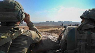 Saldırı girişiminde bulunan 10 PKK/YPG'li terörist etkisiz hale getirildi