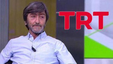 TRT'den Rıdvan Dilmen'e ödenen ücretle ilgili açıklama: Rakamlar doğru değildir