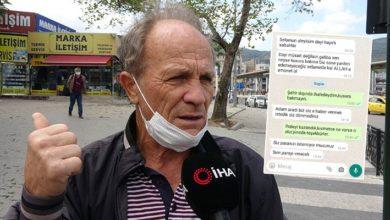 Yaşlı adamı 60 bin lira dolandıranlar 'Paranı geri vereceğiz' vaadiyle 3 bin lirasını daha kaptılar