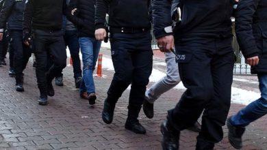 23 eski Polis Akademisi öğrencisine FETÖ gözaltısı