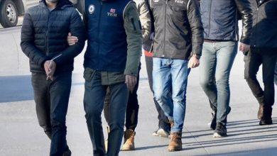 5 ilde eşzamanlı 'FETÖ' operasyonu: 32 gözaltı