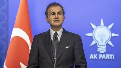 AKP'li Ömer Çelik: Laik devlet prensibini güçlü bir şekilde savunuyoruz